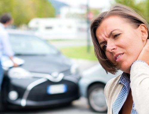 Why You Should Contact a Personal Injury Attorney as Soon as Possible after an Auto Accident